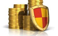 Absicherung und Schutz ihres Geldes